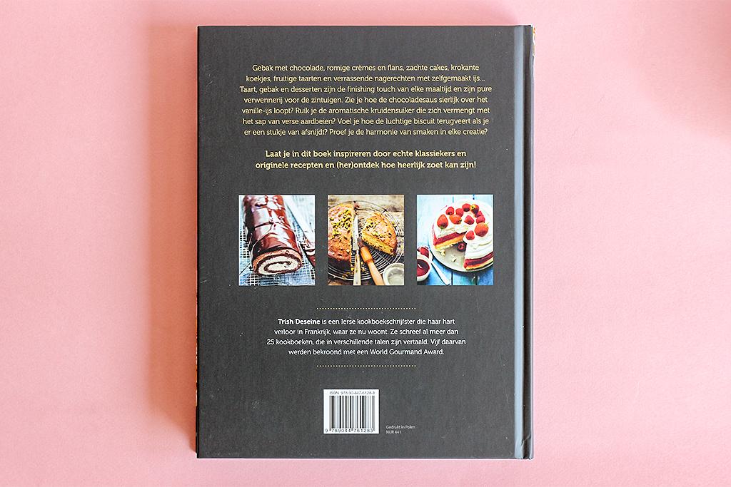 Boekrecensie: Zinom the bakken @ Lauriekoek.nl