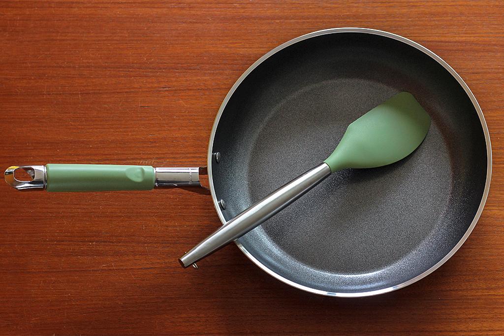 Primecook Smeralda pannen @ Lauriekoek.nl