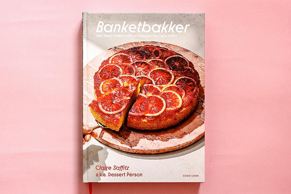 Boekrecensie: Banketbakker @Lauriekoek.nl