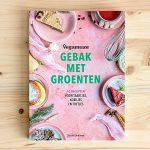 Boekrecensie: Gebak met groenten