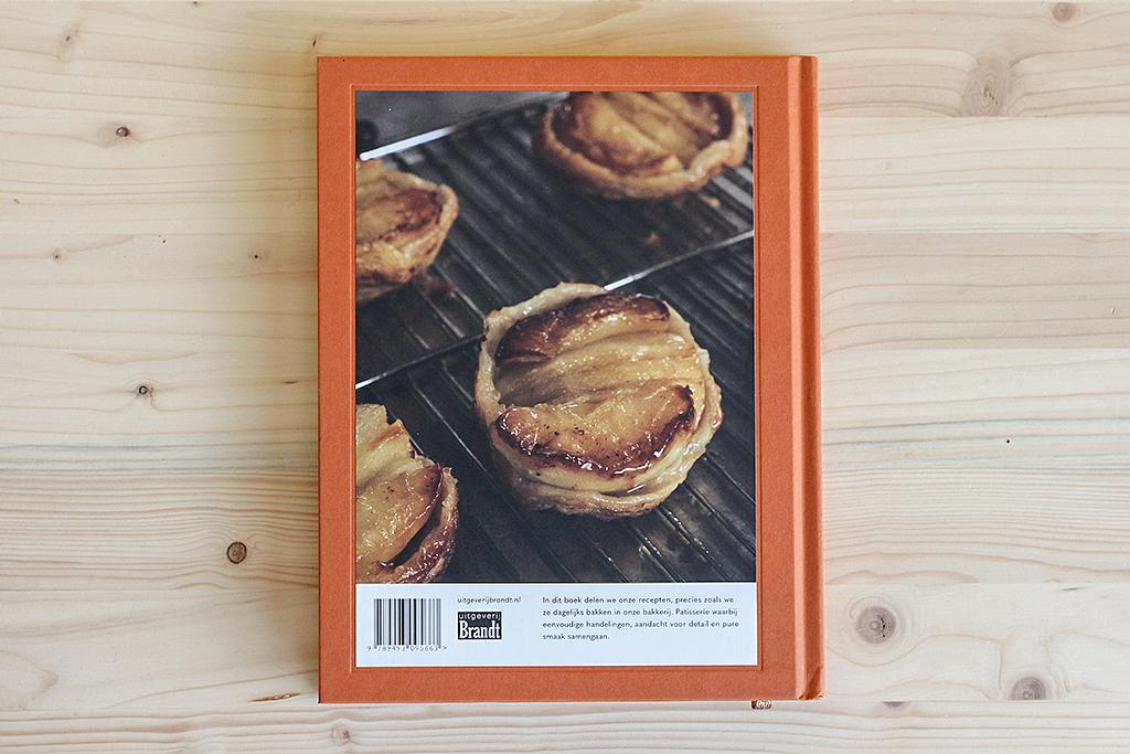 Boekrecensie: Patisserie van de bakker @ Lauriekoek.nl