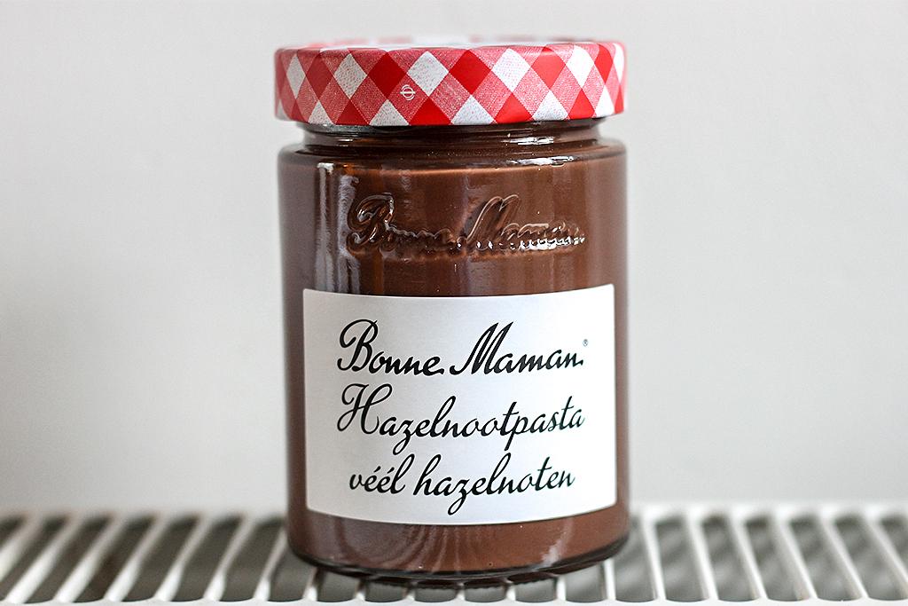 Bonne Maman @ Lauriekoek.nl