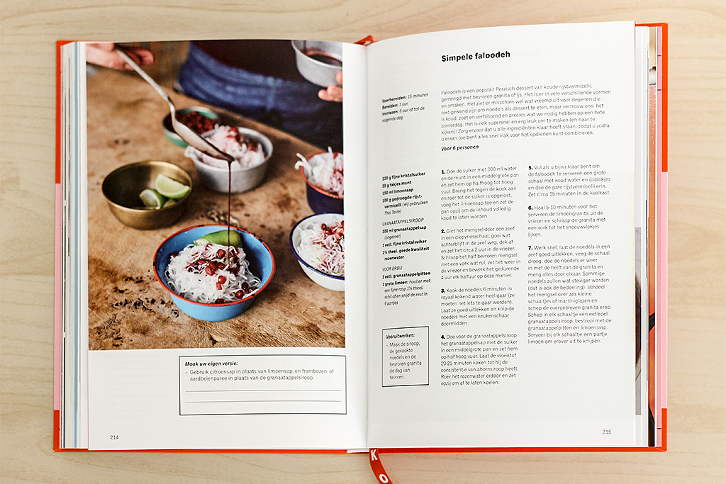 Boekrecensie: Ottolenghi test kitchen - Shelf love @ Lauriekoek.nl